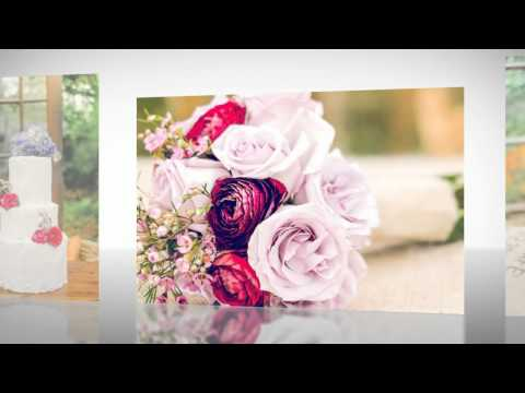 Daytona Beach Wedding Florist Arrangements
