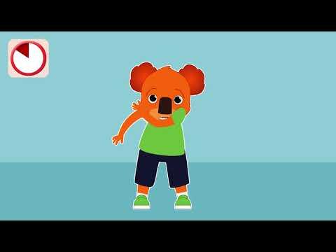 Thumbnail Eternue dans ton coude avec Ben Le Koala - spécial COVID 19