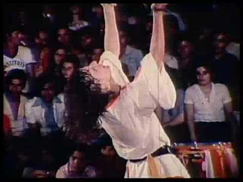 Theatre meets Ritual, 1976