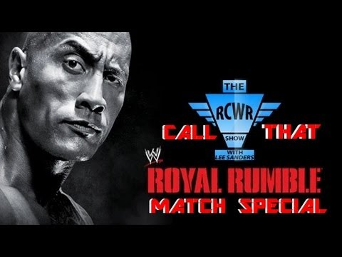 WWE Royal Rumble 2013 Predictions | Preview-CTM Special Travel Video