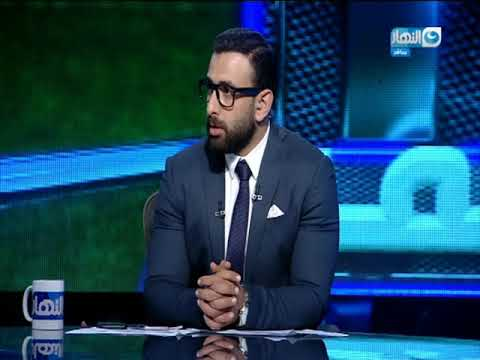 نمبر وان - تعليق اسلام صادق ع تعادل الزمالك ويعترض ع كلام أمير مرتضى
