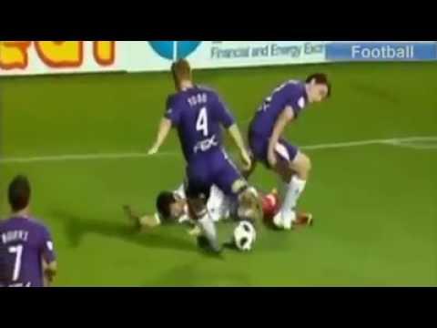 video bola luucu saat uero eropa moment football