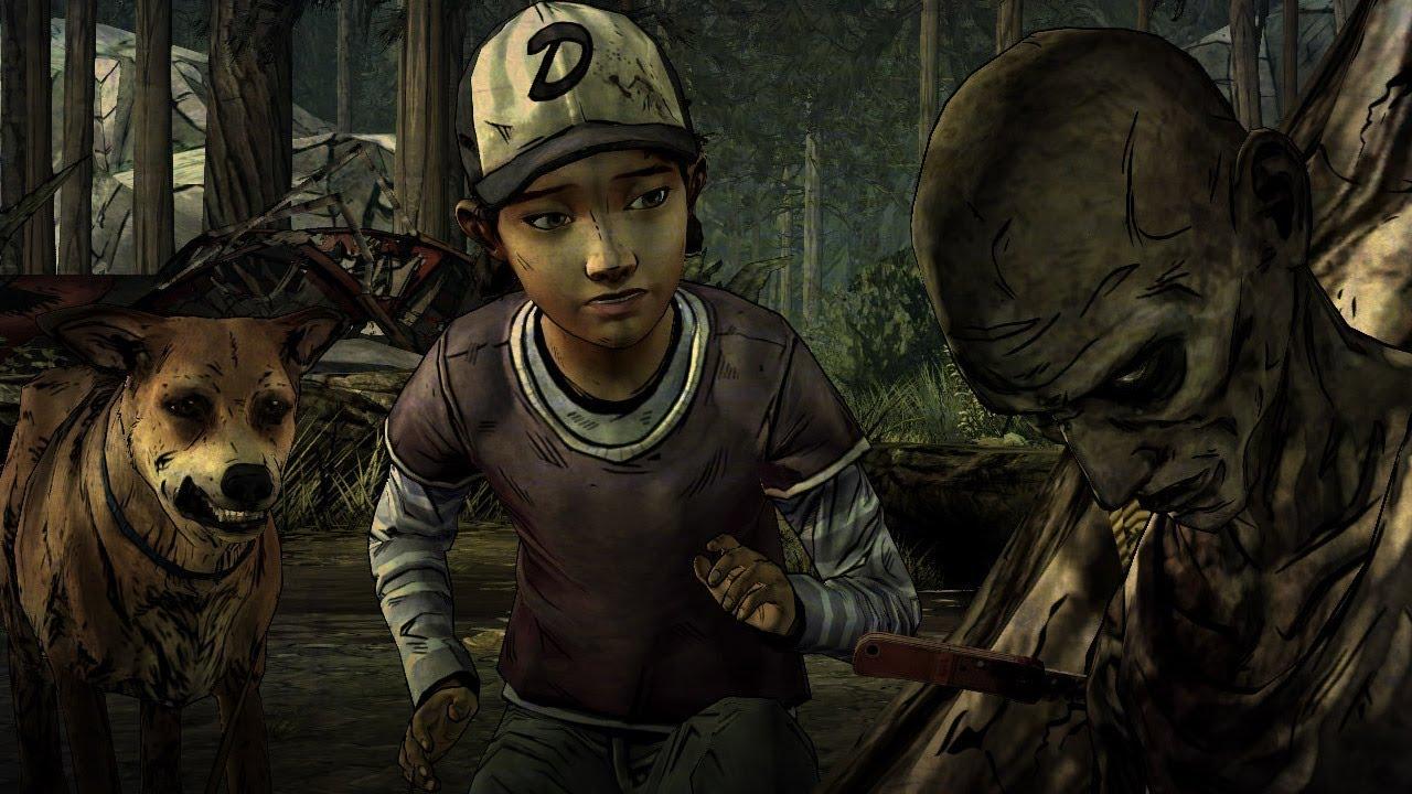 Walking Dead 1 5