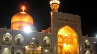 وصية الإمام علي ع الى سلمان الفارسي   السيد وليد المزيدي