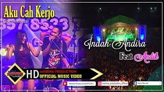 Indah Andira feat. Sang Andik - Aku Cah Kerjo [OFFICIAL]