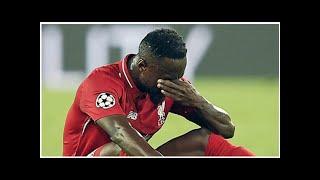 Sorgen bei Liverpool-Coach Jürgen Klopp: Auch Naby Keita verletzt sich im Länderspiel  