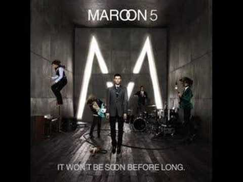 Maroon 5 - If I Never See Your Face Again (Lyrics!!)