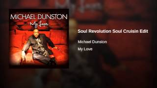 Soul Revolution Soul Cruisin Edit