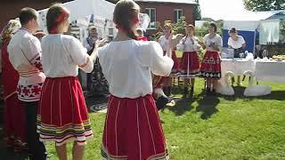 Обряд сватовства  Славянский круг