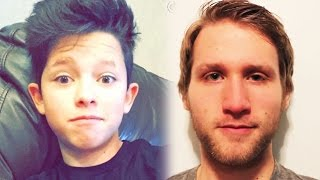 YouTuber Almost MURDERED? Jacob Sartorious BULLIED on Video, McJuggerNuggets Exposed?