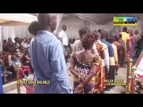 BOTALA MAKAMBU YA SONI BA FILLES BASALI NA MATANGA OYO NA CONGO