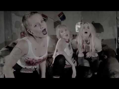 Biru Baby - My Skin [Official Music Video]