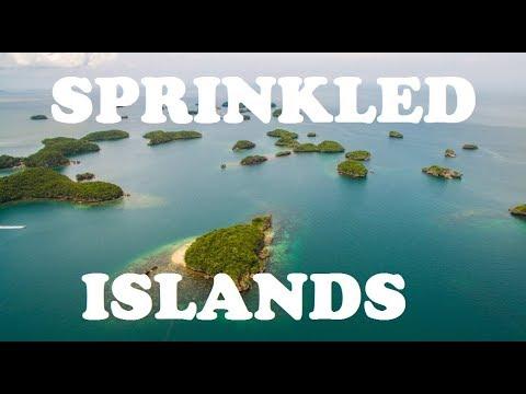 Hundred Islands 2017