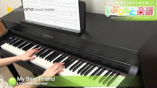使用した楽譜はコチラ http://www.print-gakufu.com/score/detail/152243/?soc=yt_20170120 ぷりんと楽譜 http://www.print-gakufu.com 演奏に使用しているピアノ: ...