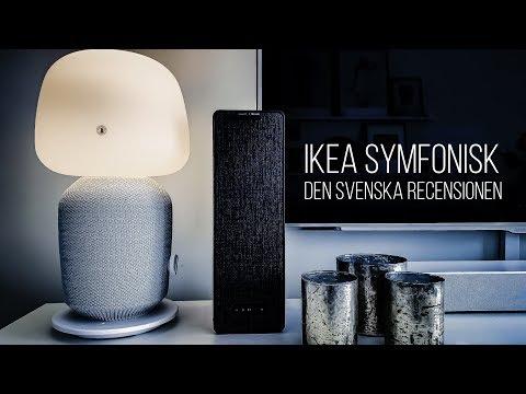 IKEA Sonos Symfonisk - Den svenska recensionen
