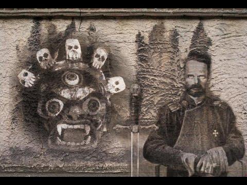 The Baron of Urga: a Historical Horror Story