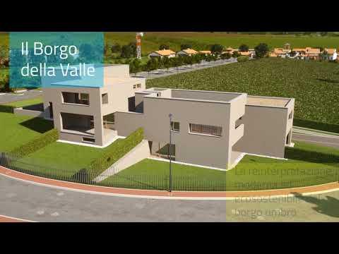 Borgo Della Valle FULL HD Alta qualità