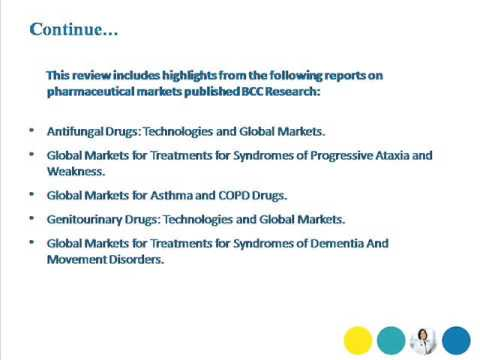 Bharat Book Presents: 2012 Pharmaceuticals Research Review