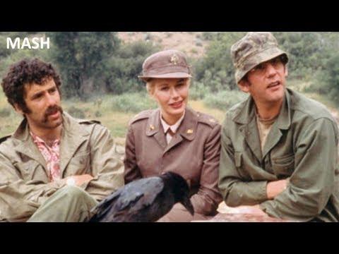 MASH 1970 M*A*S*H*  Film réalisé par Robert Altman