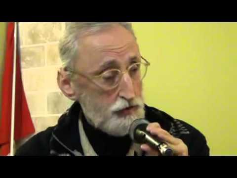 Antonio Moresco e la letteratura