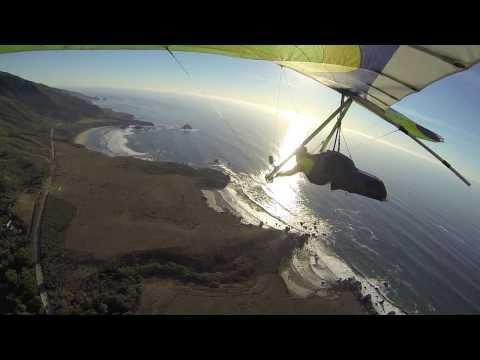 New Year 2013 Big Sur