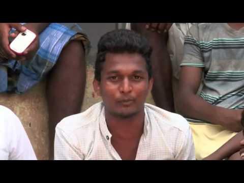 Original Chennai Gana   Relay Gana   RedPix 24x7