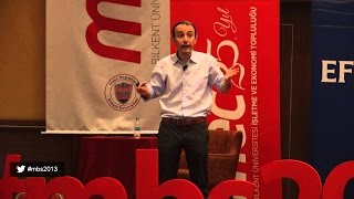 11. MEC Business Seminar - Emin Çapa