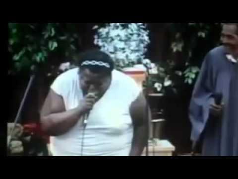 Craziest Church Service EVER in the Black African American Church VIDEO CRAZY Praise