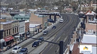 Preview of stream Grand Avenue Bridge, Glenwood Springs, Colorado, USA