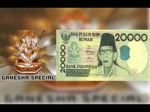 Why Ganesh God on Indonesian Currency..?