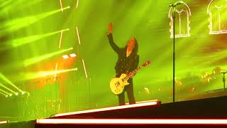 Trans-Siberian Orchestra - O Come All Ye Faithful/O Holy Night 12-27-2019 Milwaukee