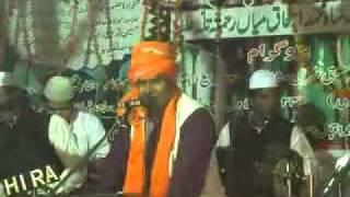 Qawwali Zaheer Miya (URS-E-ISHAQUI) 2010 PART 5