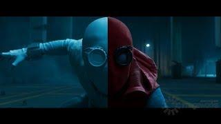 Первый костюм Человека-паука (из фильма Возвращение домой)
