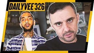 HACKING CULTURE & CREATING BRAND AWARENESS Meeting with Nipsey Hussle)