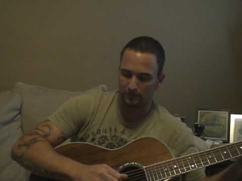 Hypnotize The Moon Clay Walker cover