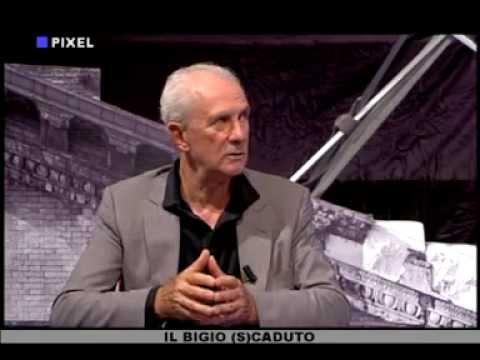 PIXEL, p.1 - Il Bigio (S)caduto - dibattito a Brescia