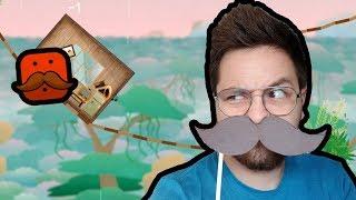 CZY W DŻUNGLI DA SIĘ MIESZKAĆ? - Jim is moving out