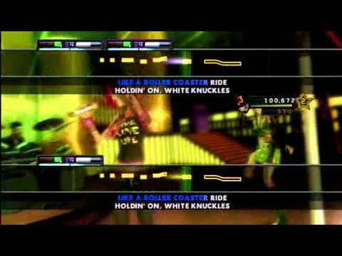 RiHappy - Band Hero (Nintendo Wii)