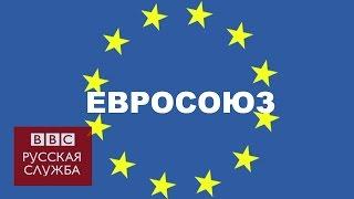 видео Евросоюз