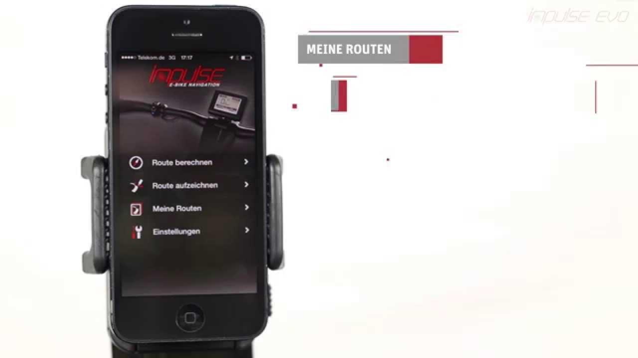 Video recensioni su ios app PEDALEASE