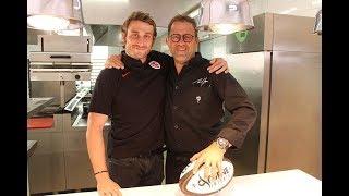 Episode 9 : Chef Sarran et Maxime Médard