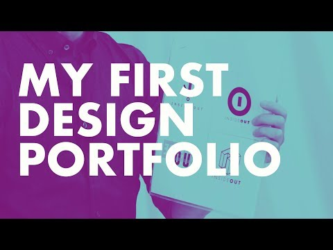 My (First) Design Portfolio