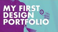 My (First) Design Portfolio