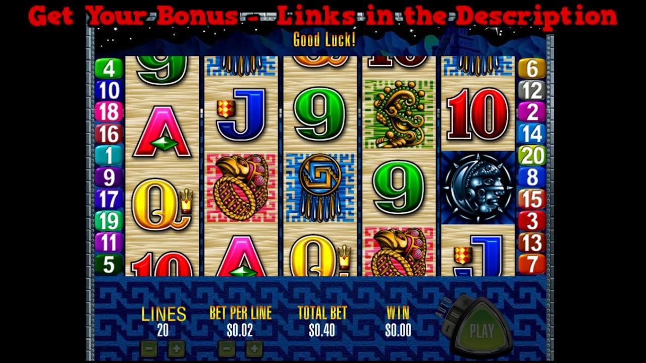Sun And Moon Casino Slot