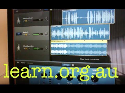 audio interface for mac computer with presonus audiobox garageband youtube. Black Bedroom Furniture Sets. Home Design Ideas
