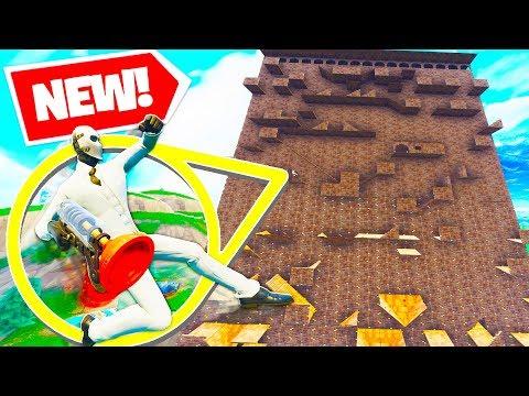 *NEW* GRAPPLER ESCAPE Custom Gamemode In Fortnite Battle Royale!   W/ Vikkstar123, Rifty, & Toasted