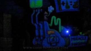 SnooSnoo & LFTL in Scooby Doo