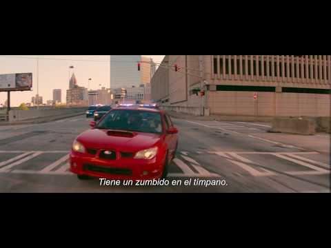 BABY: EL APRENDIZ DEL CRIMEN | En cines 27 de julio filmografía de edgar wright