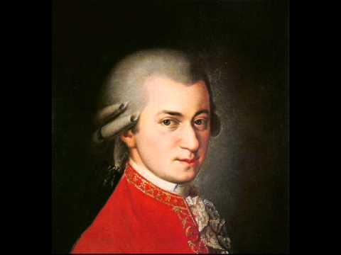 Wolfgang Amadeus Mozart Sinfonia Nº 40 Em Sol Menor Completa Youtube