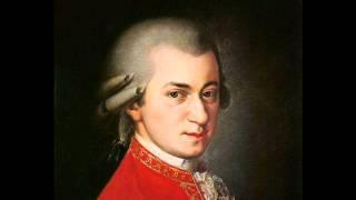 Wolfgang Amadeus Mozart - Sinfonia nº 40 em Sol Menor (Completa)